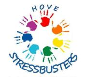 Hove Stress Busters Logo